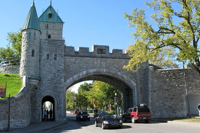 Quebec City Scavenger Hunt: The Horrors of Quebec City!, Quebec, CANADA