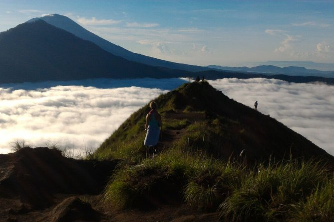Highlights Mt. Batur and Natural Hot Spring Private Tours, ,