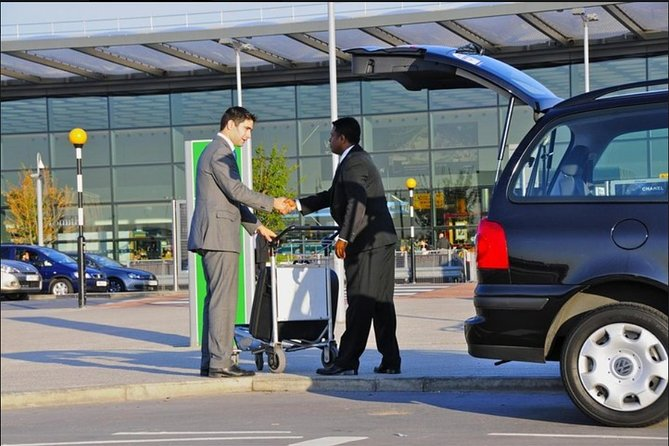Nice Airport Arrival Transfer to Nice city, Niza, FRANCIA