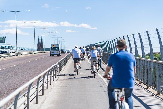Stockholm's Urban Treasures Private Bike Tour, Estocolmo, Sweden