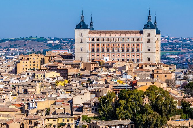 Skip the Line: Toledo Cathedral Admission Ticket, Toledo, Spain