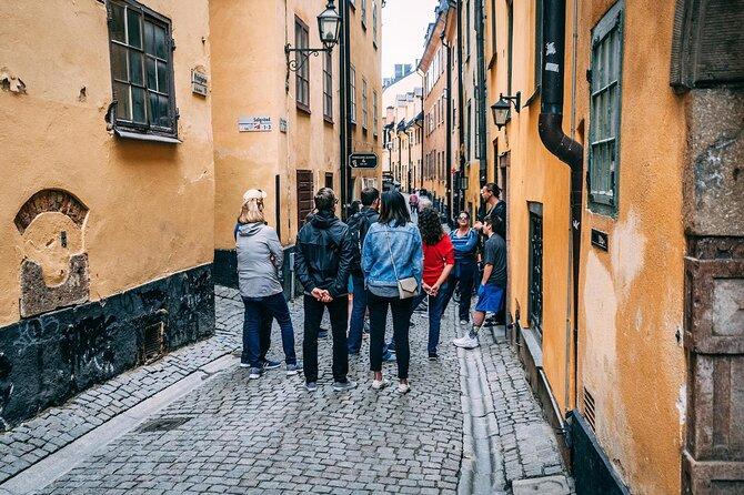 Lugares de visita obligada de Estocolmo, Estocolmo, SUECIA