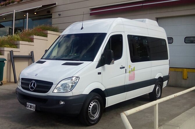 Shared Transfer from Airport to hotels in Manaus, Manaus, BRASIL