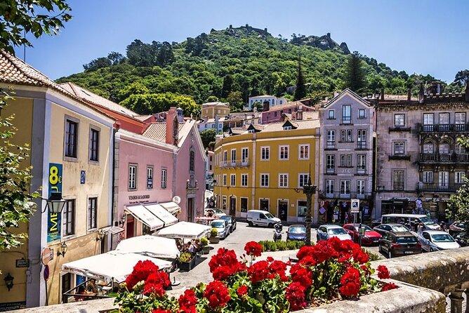 MÁS FOTOS, Excursión a Sintra, Cascais, el Cabo da Roca y el Palacio da Pena en grupos pequeños