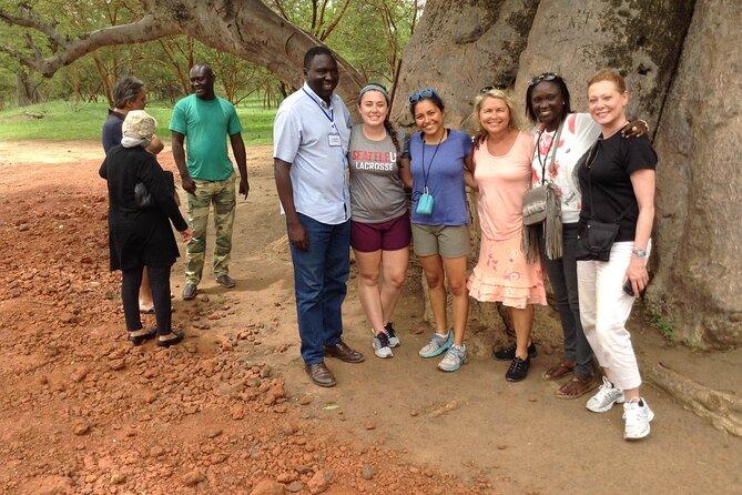 Experience Dakar-Goree-Pink Lake-Safari tour in 2 days, Dakar, SENEGAL
