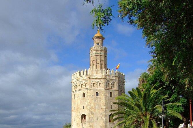 7 Days Granada, Toledo, Madrid, Sevilla & Caceres from Costa del Sol, Marbella, ESPAÑA