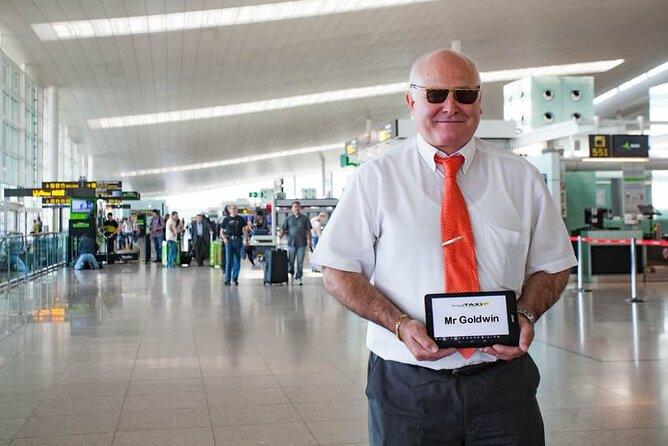 Private Transfer from Djerba Zarzis (DJE) Airport to Djerba, Yerba, TUNEZ