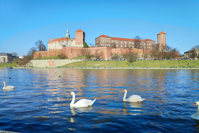 Krakow: Wawel Castle Guided Tour, Cracovia, POLÔNIA