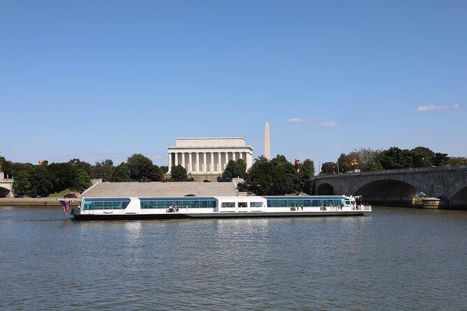 MÁS FOTOS, Washington DC Premier Dinner Cruise