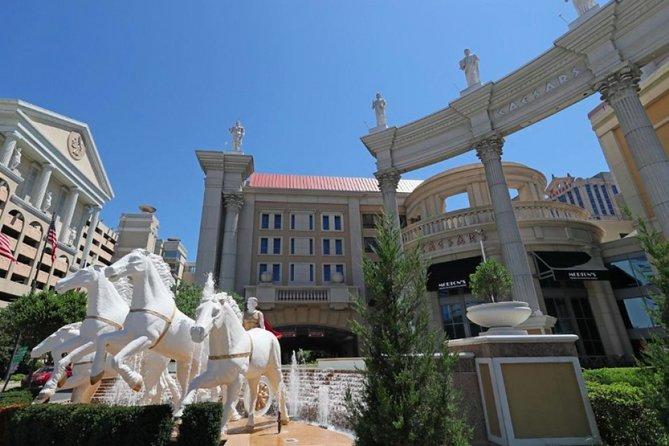Atlantic City Scavenger Hunt: Roll The Dice In America's Playground, Atlantic City, NJ, ESTADOS UNIDOS