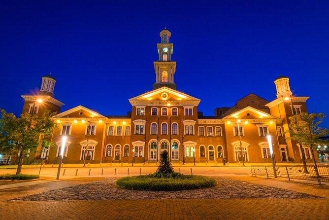 Baltimore Ghost Hunt: Baltimore's Best Haunts, Baltimore, MD, ESTADOS UNIDOS