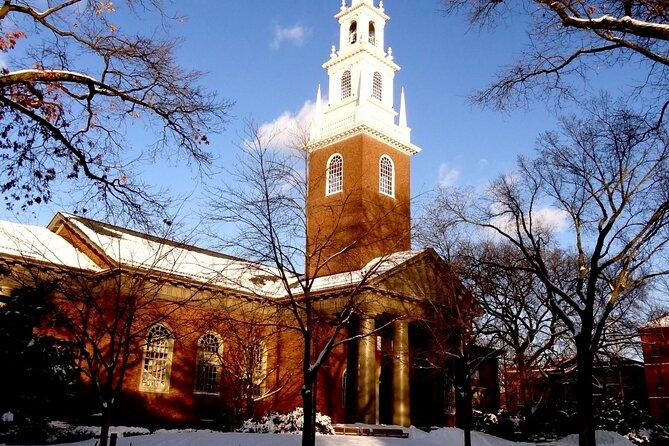 Boston Scavenger Hunt: Historic Harvard Hunt, Cambridge, MA, ESTADOS UNIDOS