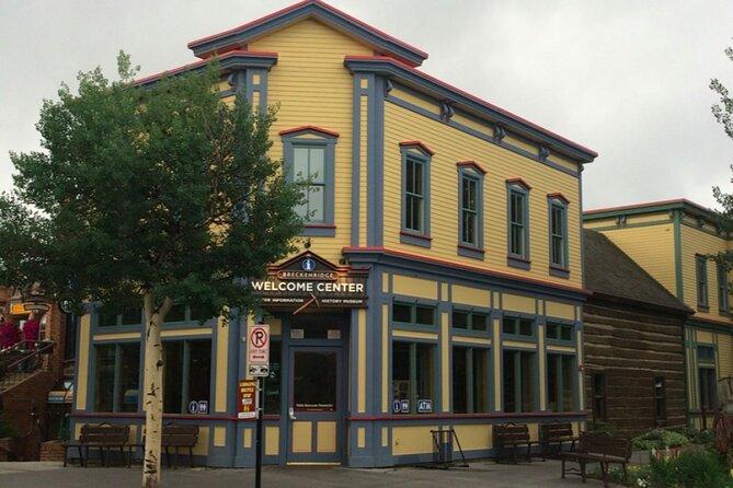 Breckenridge Scavenger Hunt: Breckenridge Adventure, Breckenridge, CO, ESTADOS UNIDOS
