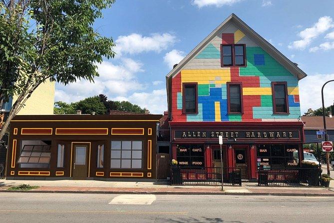 Buffalo Bar Hunt: Buffalo Ballin', Buffalo, NY, ESTADOS UNIDOS