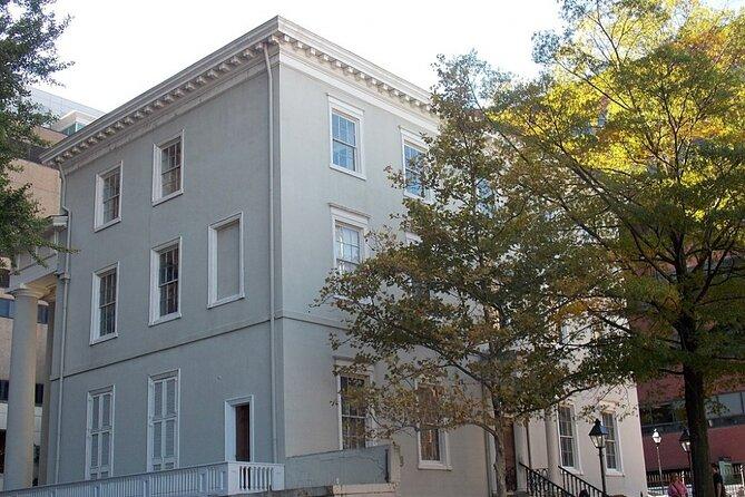 Richmond Scavenger Hunt: Capitol Sights, Richmond, VA, ESTADOS UNIDOS