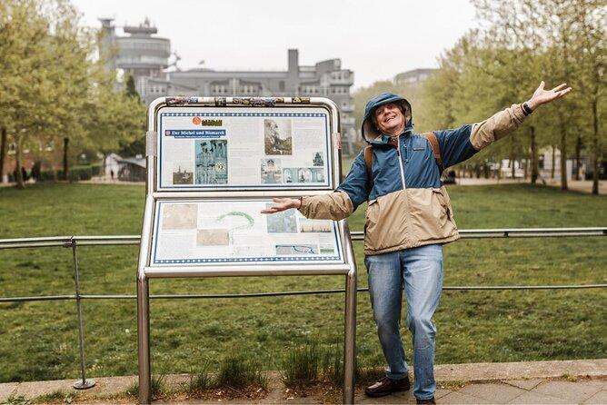 Historic Hamburg Private And Customized Walking Tour, Hamburgo, ALEMANIA