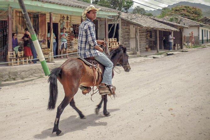 Ojojona Day Tour from Tegucigalpa, Tegucigalpa, HONDURAS