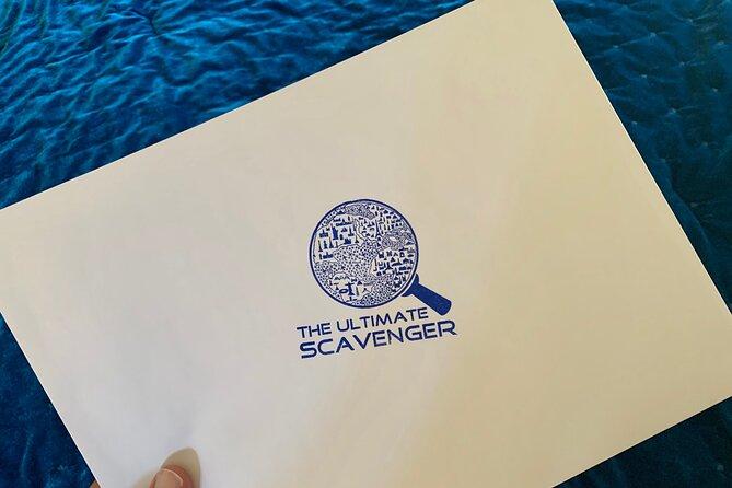 Ultimate Scavenger Bend (Lighter Citywide Edition), Bend, OR, ESTADOS UNIDOS