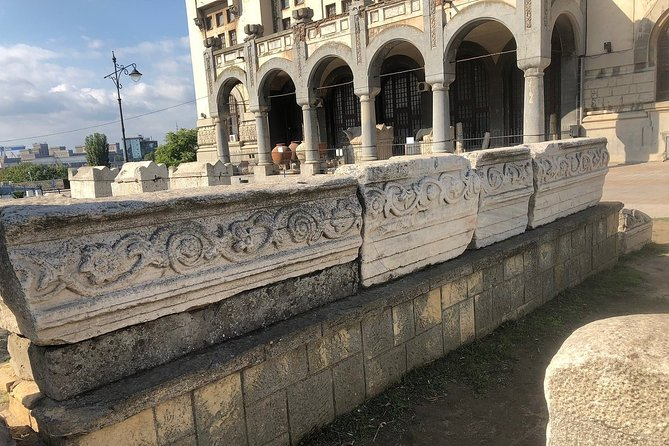 Constanta and Mamaia Day Trip from Bucharest, Bucarest, RUMANIA