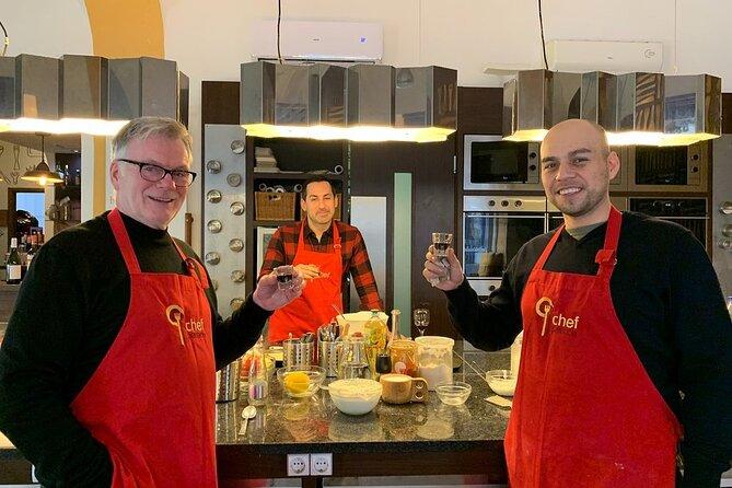 Budapest Market Hall Tour and Cooking Class, Budapeste, HUNGRIA