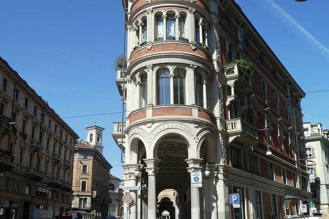 Turin Highlights Walking Guided Tour including La Consolata & Piazza San Carlo, Turim, Itália