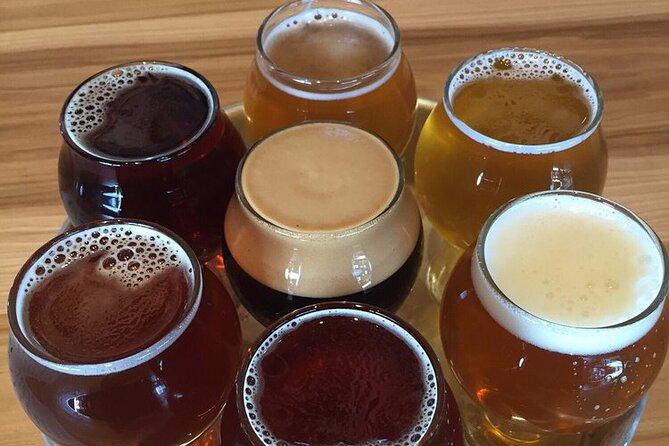 Excursão a pé de Cerveja Artesanal no bairro SoMa, São Francisco, San Francisco, CA, ESTADOS UNIDOS
