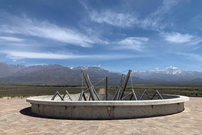 Excursion privada: Bodega Mendoza con conductor y guia, Mendoza, ARGENTINA
