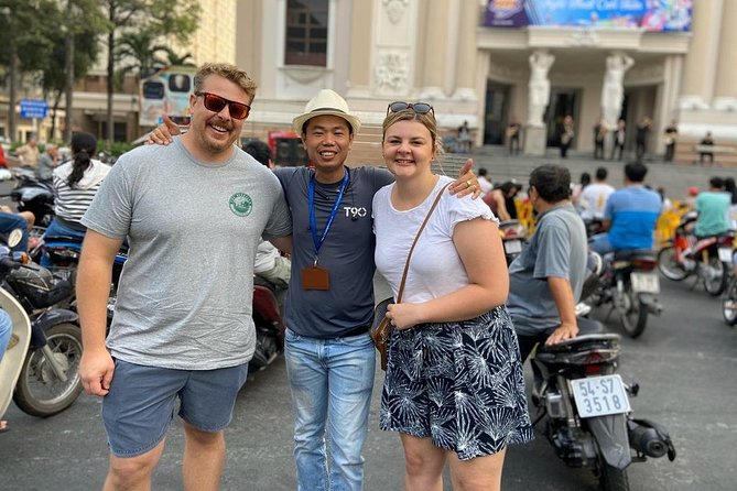 Ho Chi Minh City Private Half-Day Tour by Jeep, Ho Chi Minh, VIETNAME
