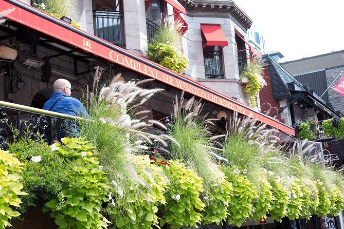Haunted Montreal Pub Crawl, Montreal, CANADA