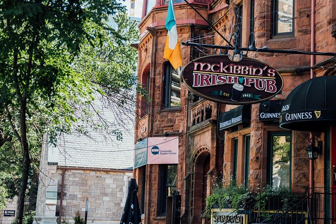 Haunted Montreal Pub Crawl, Montreal, CANADÁ