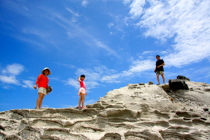 Private Hualien East Coast Full-Day Tour, Hualien, TAIWAN