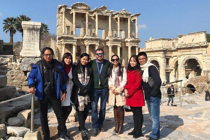 Best of Ephesus Tours, Selcuk , TURQUIA