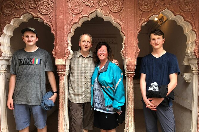 Viagem diurna para o Taj Mahal, Nueva Delhi, Índia