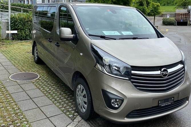 Private transfer from Crans-Montana to Geneva Airport, Crans Montana, SUIZA