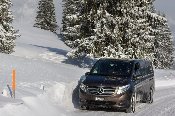 Private transfer from Chamonix in France to Geneva Airport, Chamonix, FRANCIA