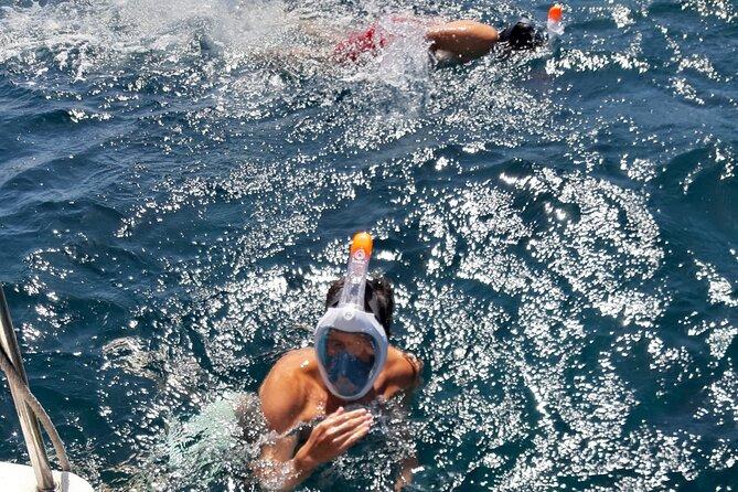 MÁS FOTOS, Disfrute de una fantástica excursión de buceo de superficie de 1 hora