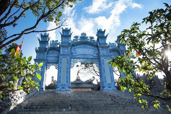 Golden Bridge 1-day Private tour from Hoi An, Hoi An, Vietnam