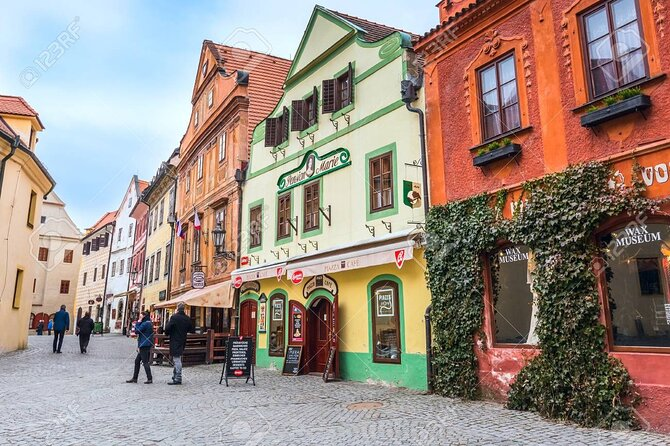 Private one way transfer from Passau to Cesky Krumlov, Passau, Alemanha