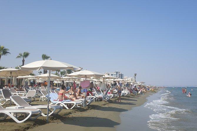Larnaca Tour, Larnaca, CHIPRE
