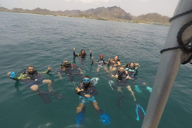 Our instructors have more than 15 years of Worldwide experience and we have some of the best services in the Region. We thrive in providing the best customer experience and knowledge to everyone joining us in our exclusive tours! <br><br>- We provide a full brief and security check before you start diving.<br>- We are the only diving in the U.A.E giving Cmas courses and Padi.<br>- We are a technical diving Center (In depth knowledge about diving) which is a more advanced level than any other service provider in the region.<br>