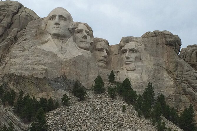 Mount Rushmore Tours is the longest operating local family owned and operated tour company in the Black Hills. Started in 1973 and still under the same owner, we are widely regarded as the local experts in the bus tours for Mount Rushmore and the Black Hills.