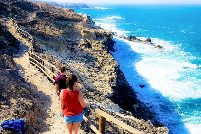 Fuerteventura Explorer, Discover more, and see more on this amazing tour, Puerto del Rosario, Espanha