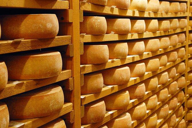Private Trip from Geneva to Gruyeres: Cheese & Chocolate Tasting, Ginebra, SUIZA