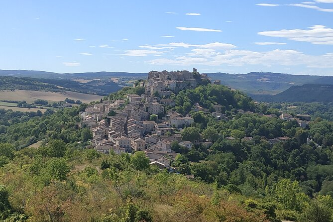 This is a perfect tour for the heritage and medival age lovers! <br><br>Albi is a small and quiet town, and Cordes sur Ciel is a small village. Although the walk is easy in alby, it is steep in Cordes sur Ciel, but no worries, if there is some difficulties from a few travelers to walk, I drive up the hill.<br>