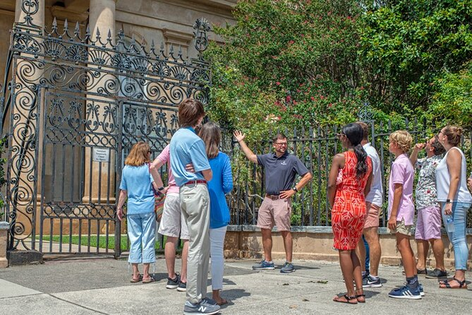 MÁS FOTOS, Historic Charleston Walking Tour: Rainbow Row, Churches, and More