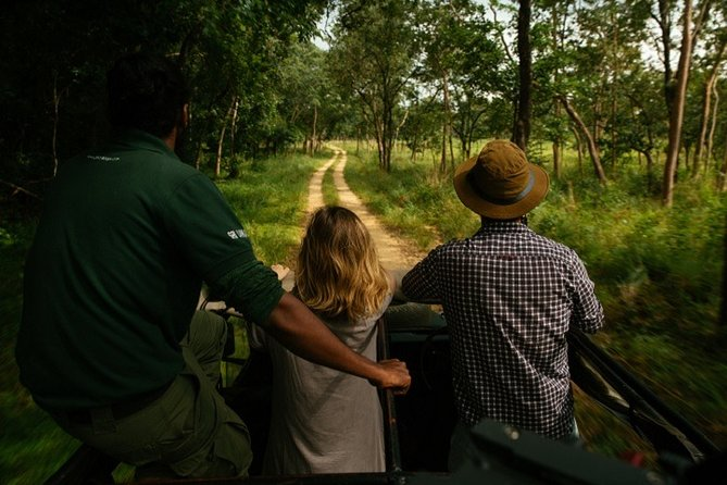 Game Drive Gal Oya National Park : Private Tour from Pasikudha, Batticaloa, SRI LANKA