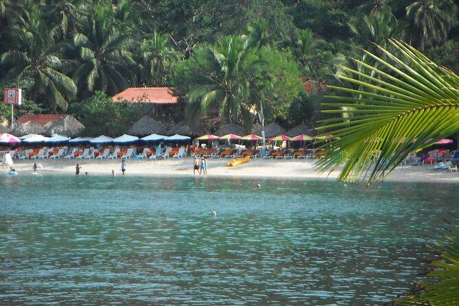 Excursión a la playa Las Gatas, ,