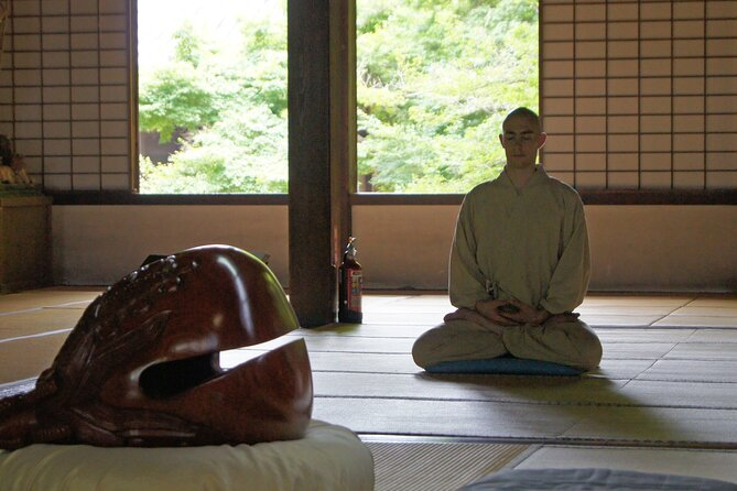 You get to visit the only temple in Japan that hosts many foreigners as practicing monks. Being able to interact and do activities with them without any language-barrier will allow you to truly learn about the daily life of a Zen Buddhist practitioner. This walking tour experience is for those looking to deepen their understanding of the religion in a very unique way.