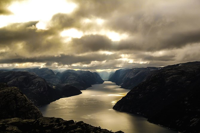 MAIS FOTOS, Boat Cruise to Lysefjorden and The Pulpit Rock, Fixed tour price