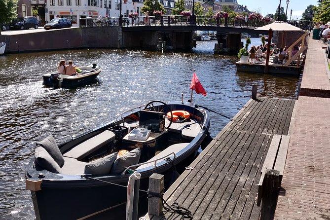 MÁS FOTOS, Private Boat Tour in Haarlem
